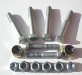 Suspension Fixing Bolts/Washers etc